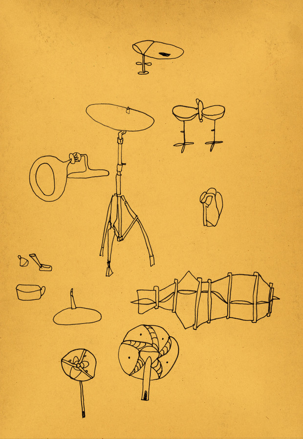 de anatomie van een cymbal the anatomy of a cymbal