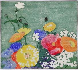 Garden Flowers..