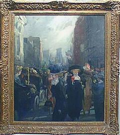 Fifth Avenue Critics