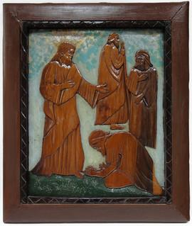 Humility (Holy Family)