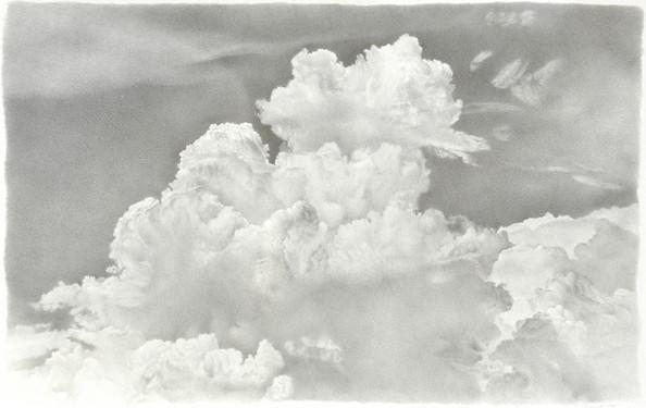 Clouds/Light, 1992