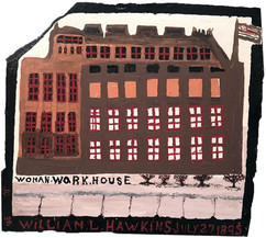 Women's Workhouse