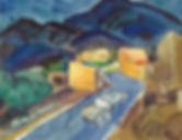Blue Mtns, Adobe Houses2.jpg