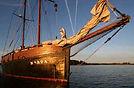 WestOnBoats - Vacances à la voile entre îles et cétacés à bord du Norda. Découvrez notre carnet de bord!