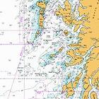 Les Western Isles d'Ecosse en formule individuelle à bord du Norda, vieux gréement de 1928 - WestOnBoats