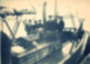 Rejoignez-nous à bord du Norda, vieux gréement de 1928, pour une croisière à la voile en Ecosse ou aux Canaries! Historique et descriptif du voilier, vie à bord