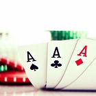 Vacances à la voile - Lucky Dip Poker Tour aux Canaries