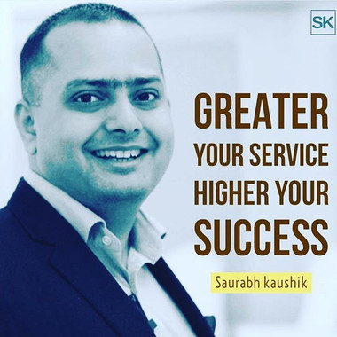 Greater your service higher your success