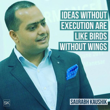 #Ideas without #execution are like #bird