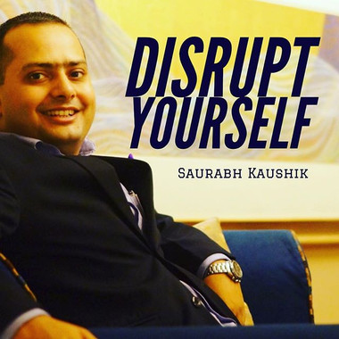 #Disrupt #yourself #first__#peopleist #s