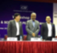 Saurabh Kaushik at CII Business Owners W