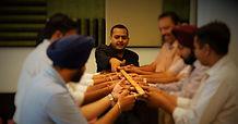 Train the Trainer, Saurabh Kaushik