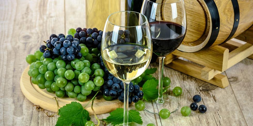 Wine & Ale Walk Pop-Up Gallery