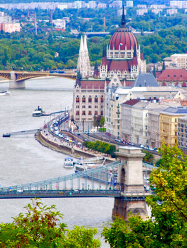 Budapest Treasures