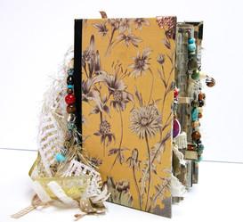 Vintage Treasure Book