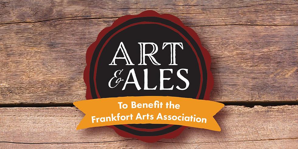 Art and Ales