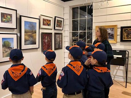 Frankfort Cub Scouts