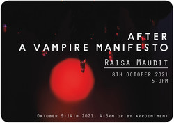 After a vampire1