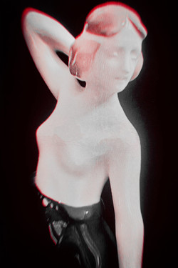 Sula Zimmerber, O.T., 45x60cm, Fotografie
