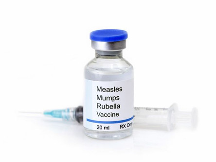 Has Your Child Had Their MMR Vaccination?