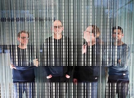 Composition for Konus Quartet, Tour and more