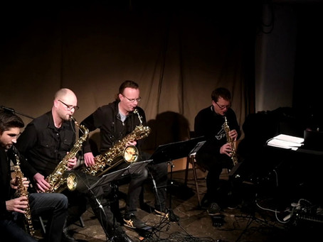 Anschlussfehler at Café OTO, London, January 15th