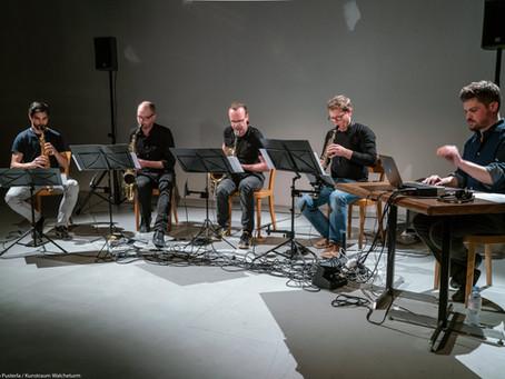 Anschlussfehler - Premiere, April 2nd
