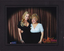 Le Kat with Bette Midler *The Showgirl Must Go On*