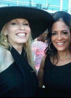 Le Kat and Sheila E