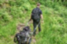Schwarzwaldwanderung mit dem Survival Guide