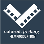 Logo colored-freiburg Filmproduktion whi