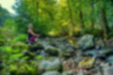 Waldwellness Schwarzwald