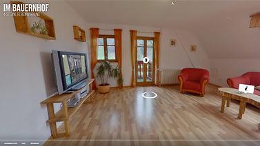 Präsentieren Sie Ihre Räumlichkeiten im Großraum Freiburg im Breisgau mit einem 360°-Rundgang