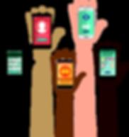 App Smartphone Freiburg