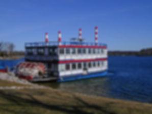 River Queen River Cruise