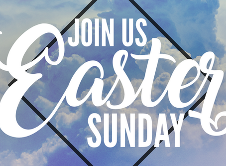 Why You Should Invite Someone to Church This Easter