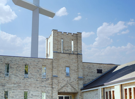 Church Reveals Plans to Construct Massive Cross in NE Mpls