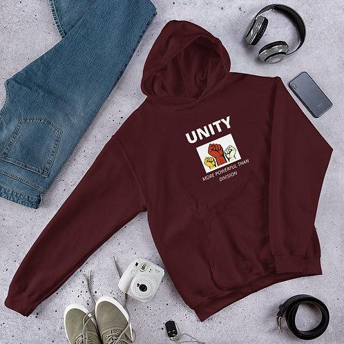 Unity Is More Powerful Hoodie