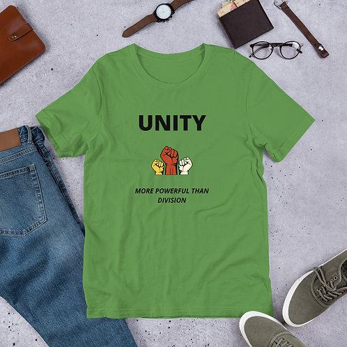 Unity Triple Fist 1 T-Shirt