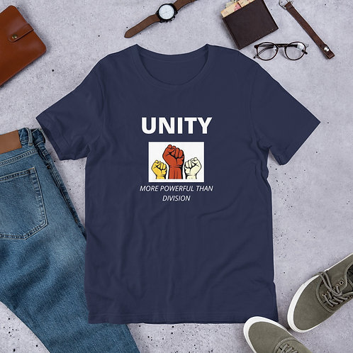Unity Triple Fist 2 T-Shirt