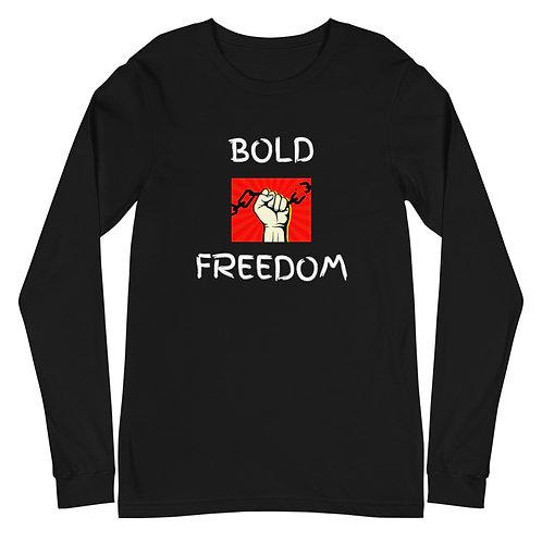Bold Freedom Alpha III Long Sleeve