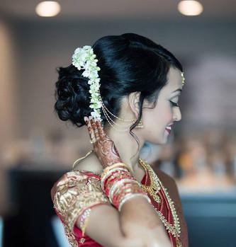 INDIAN HAIR MAKEUP UNIQUE .jpg
