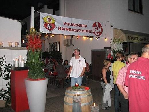 2008 Bilder der 1225 Jahre Feier Hochstadt
