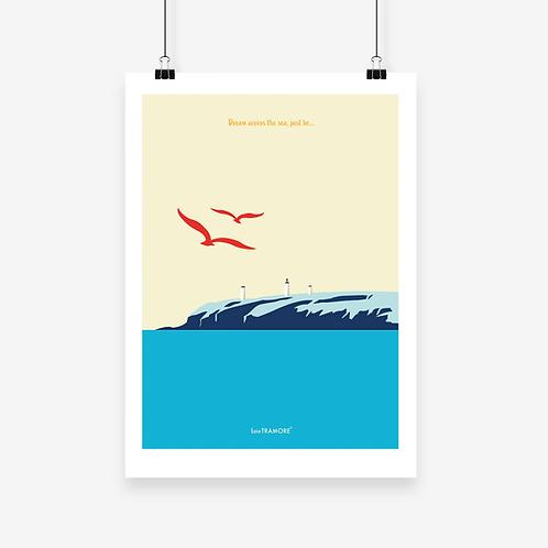 A2 Dream across the sea