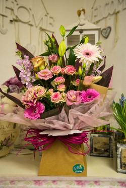 The Best Floral Arrangements