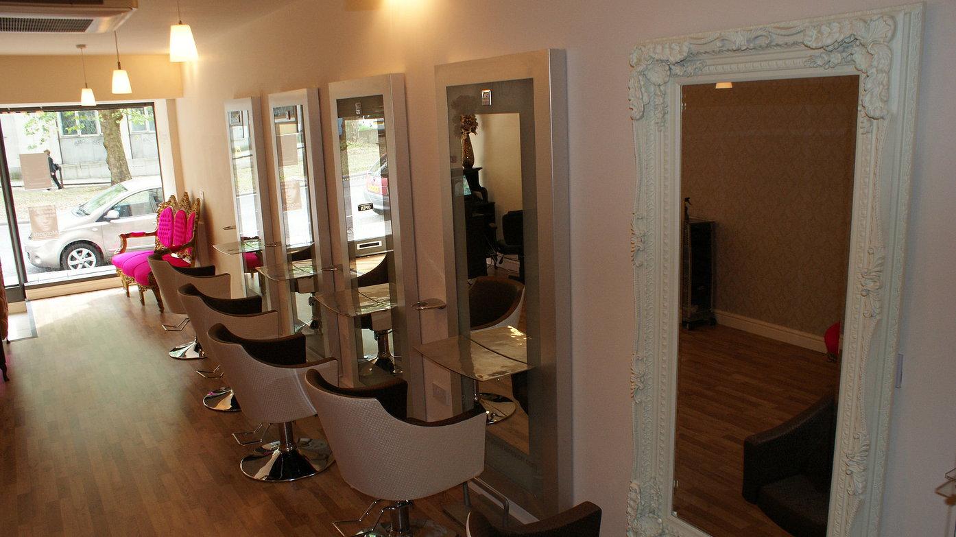 Hairdressers Bristol