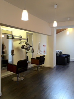 best hair salons in cardiff city