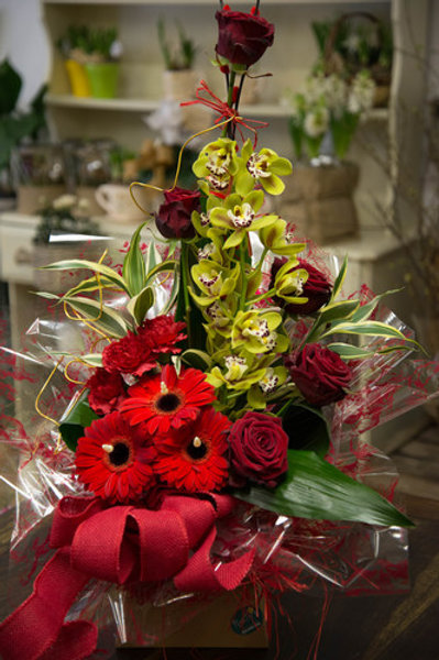 Valentine's Day Extra Special Bouquet