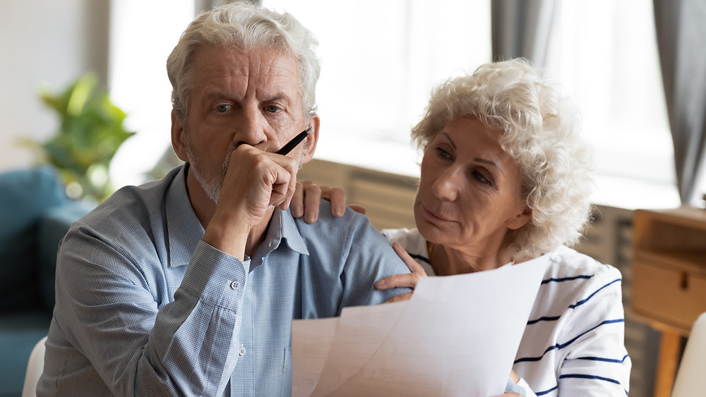 Making a Will, Mistakes When Making a Will, Estate Planning