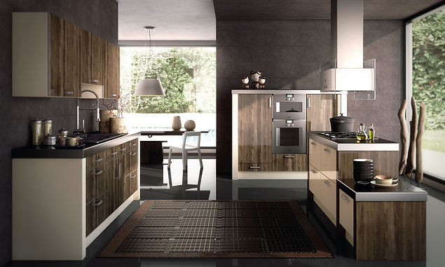 quality kitchen design caerphilly